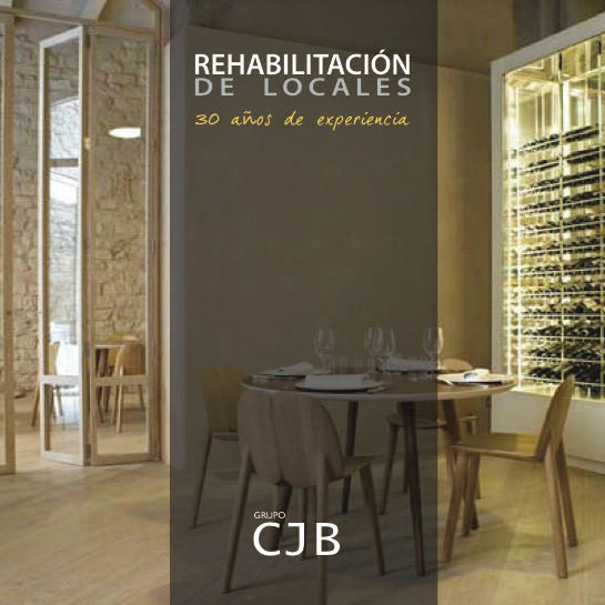 REHABILITACION LOCALES CJB