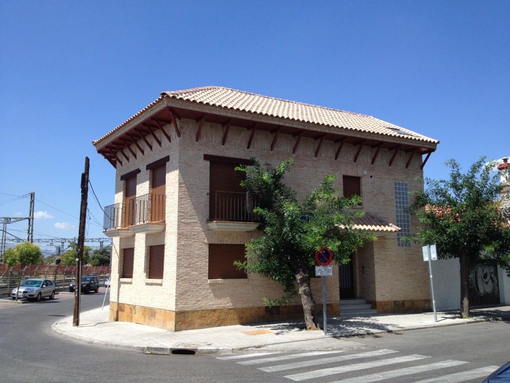 Grupo cjb finaliza la obra de 16 apartamentos en - Viviendas en torrelodones ...