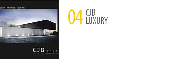 Dossier CJB Luxury