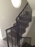 escaleras vivienda vallecas CJB
