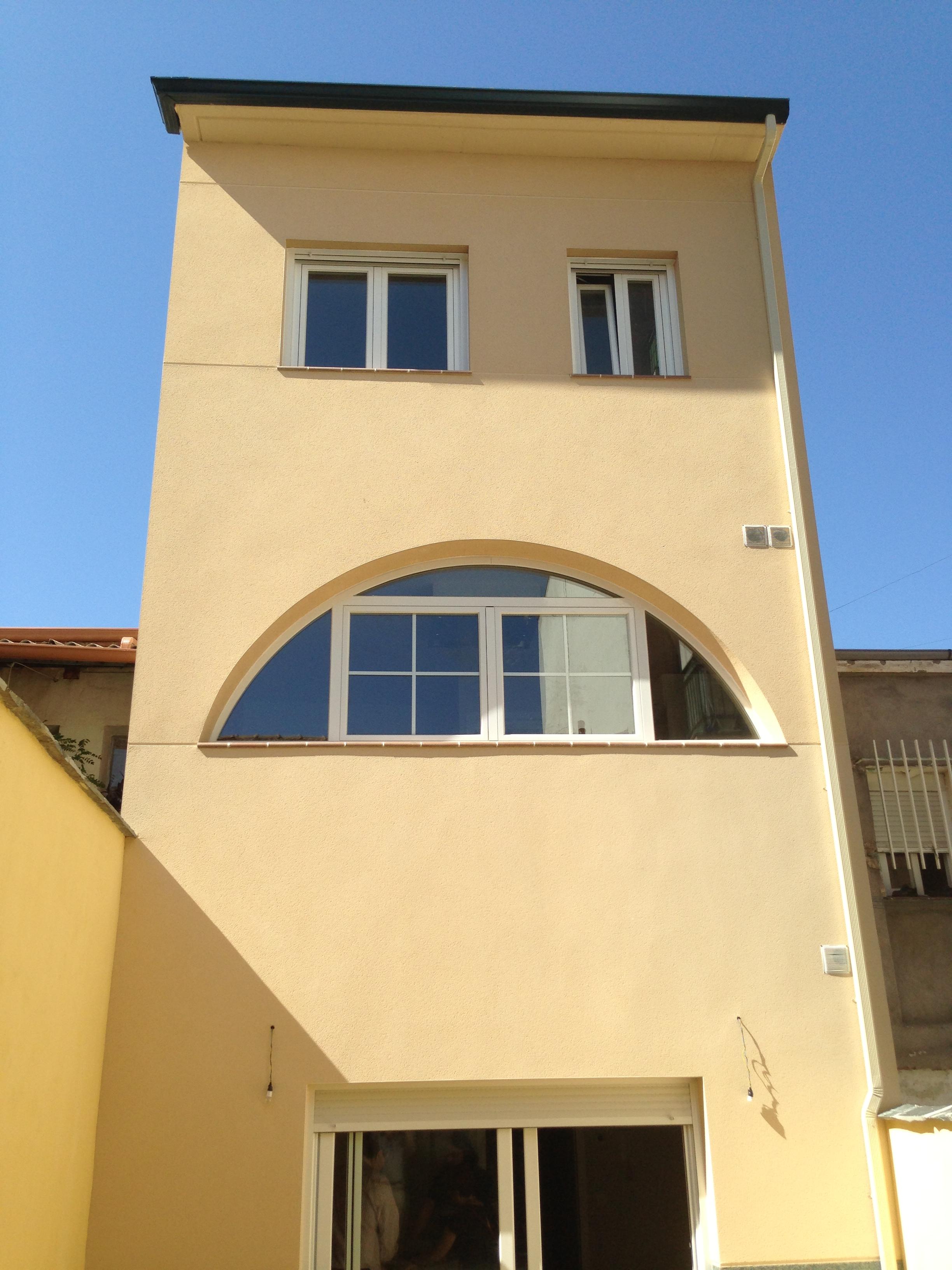 exterior vivienda vallecas CJB